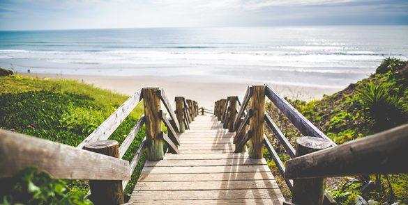 El turismo de sol y playa toca techo en España
