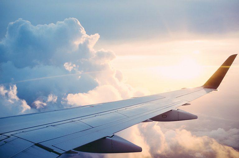vuelos con ciudad oculta