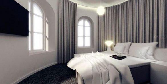 ¿Sueñas con un hotel sin gérmenes? Ahora ya es posible