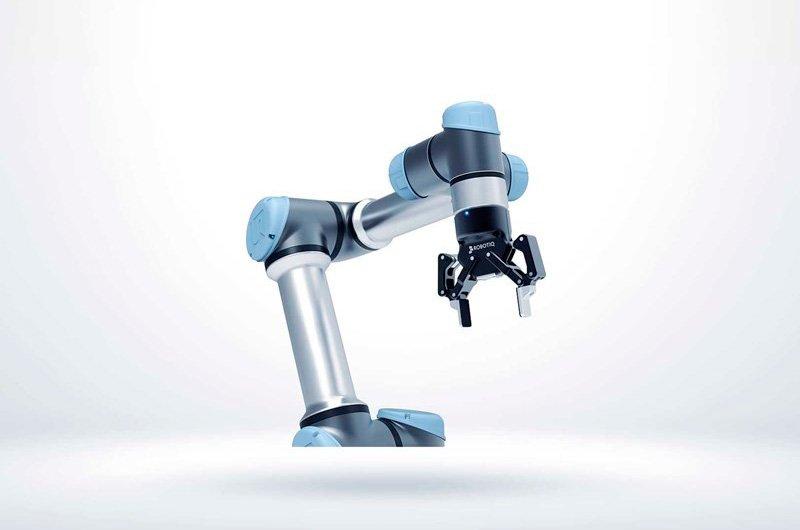 Crean una mano robótica capaz de reconocer objetos gracias a la IA