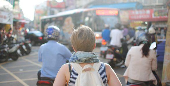 Cómo influye la nacionalidad en la forma de viajar