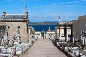 cementerios con encanto