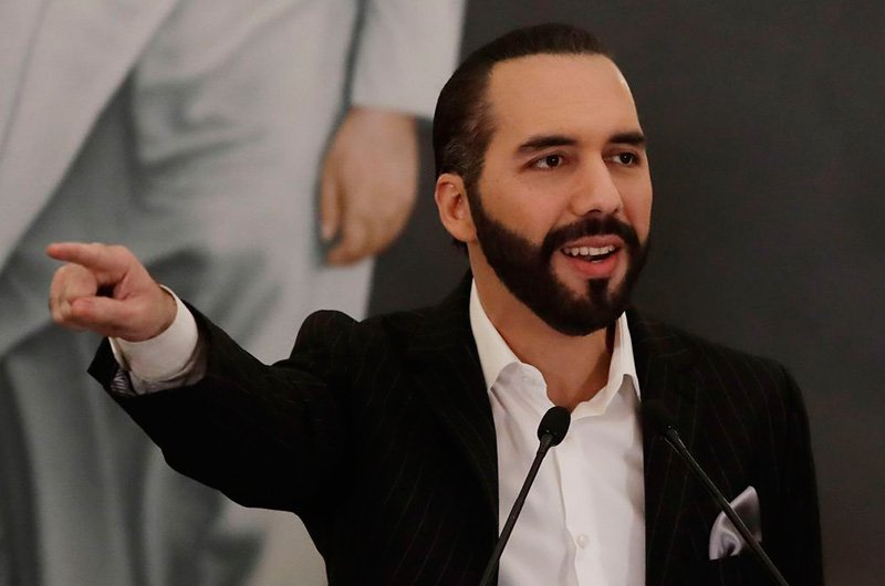 El Salvador quiere adoptar Bitcoin como moneda de curso legal como país pionero en el mundo